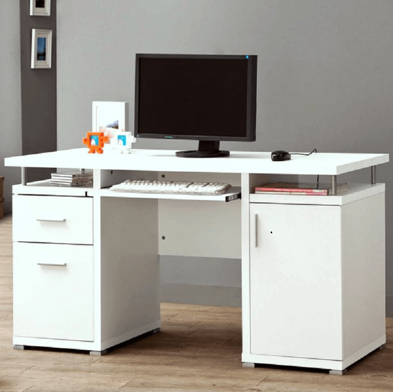 10 captivating modern desks for your home office chic