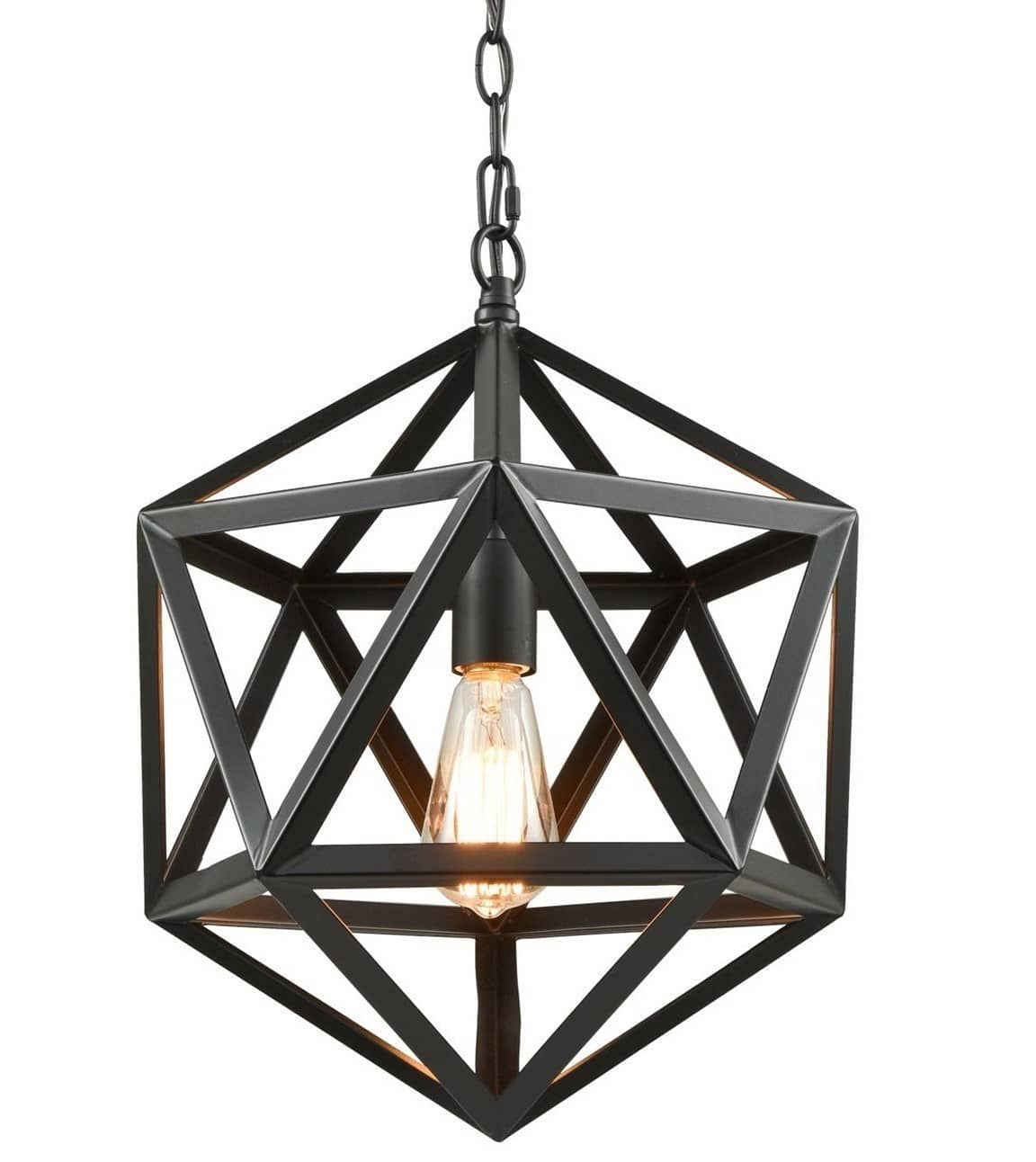 13_industrial chandelier