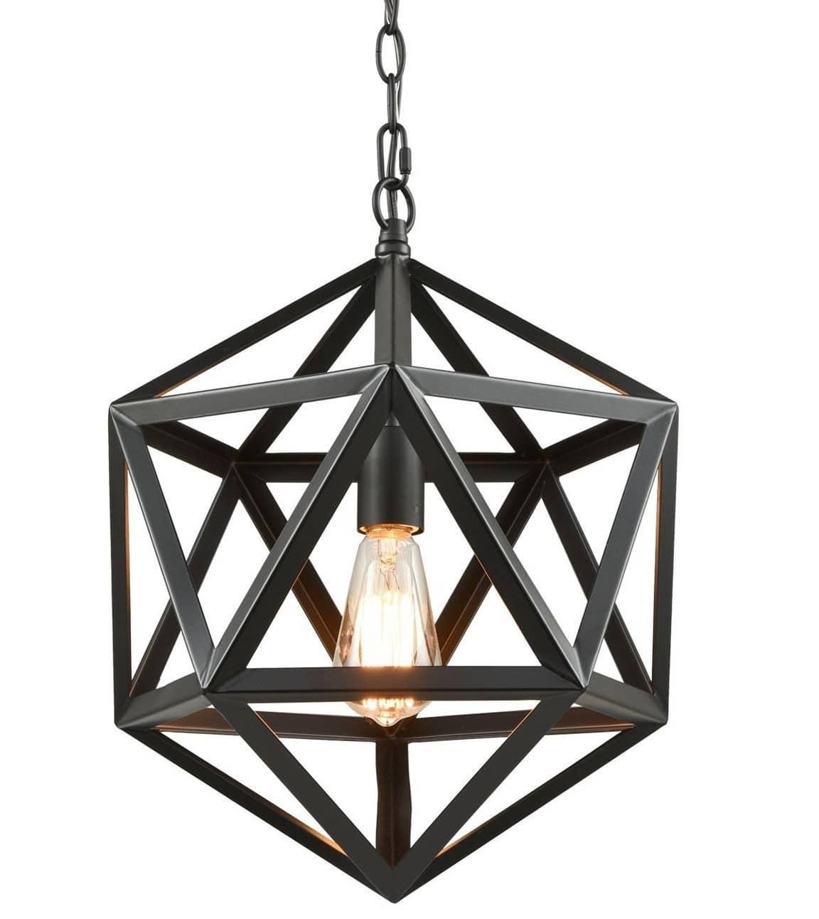 13_industrial chandelier