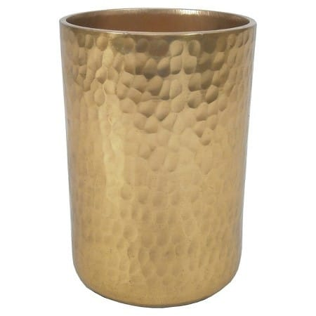 6-gold pencil holder_target