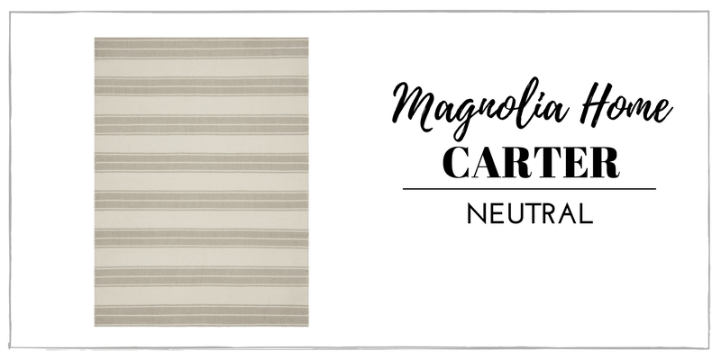 Magnolia Home CARTER-RUG-BLOG