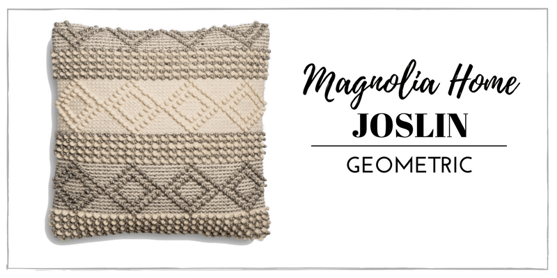 Magnolia Home JOSLIN Gray_Ivory-blog