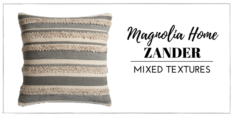 Magnolia Home Zander gray-ivory-blog