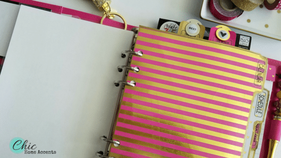 blog planner 4