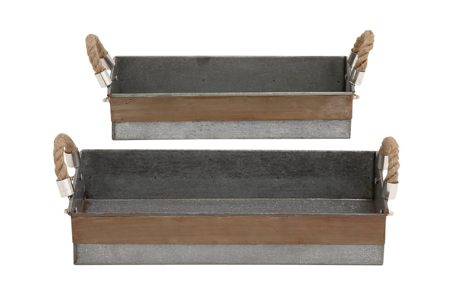 galvanized tray set_6