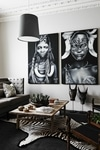 7 Stunning Uses Of African Decor In Your Home