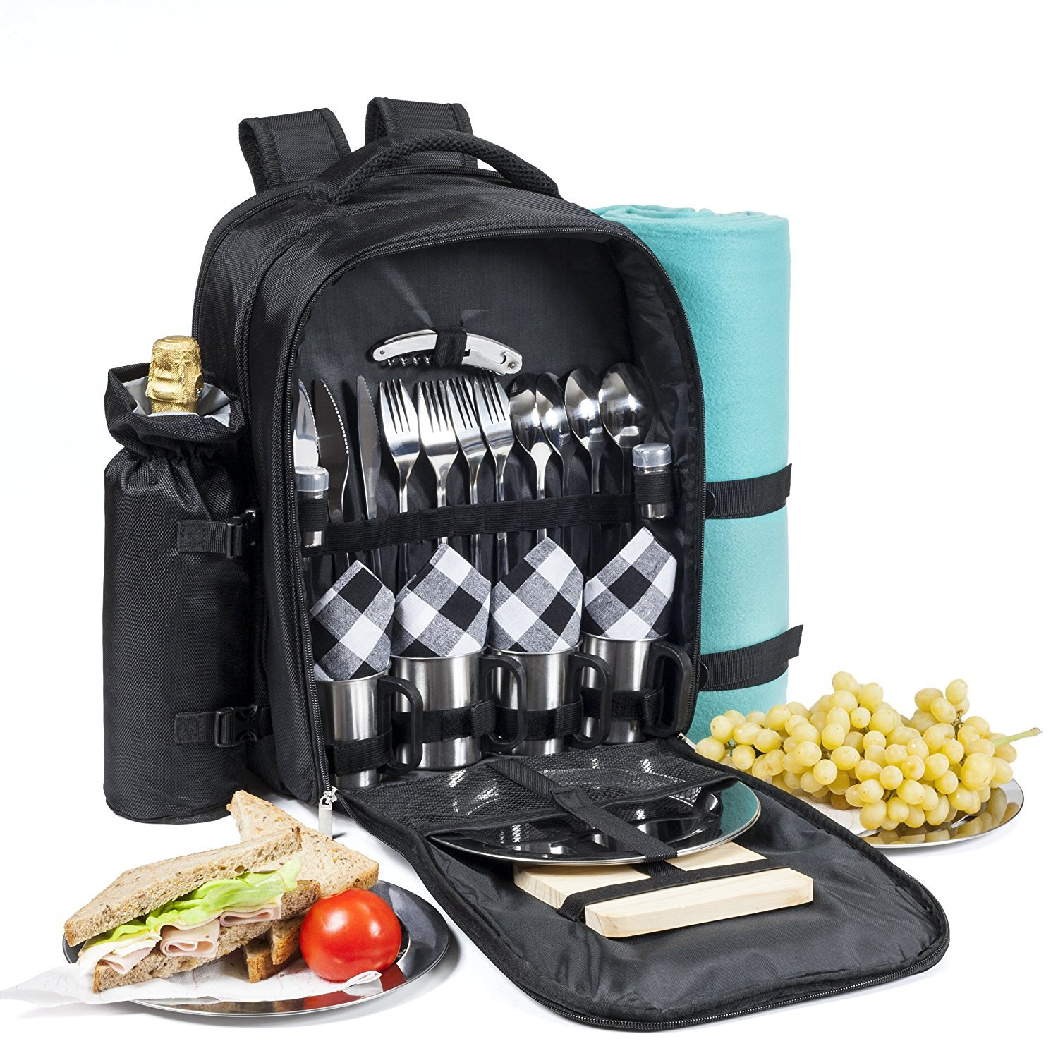 12=picnic backpack
