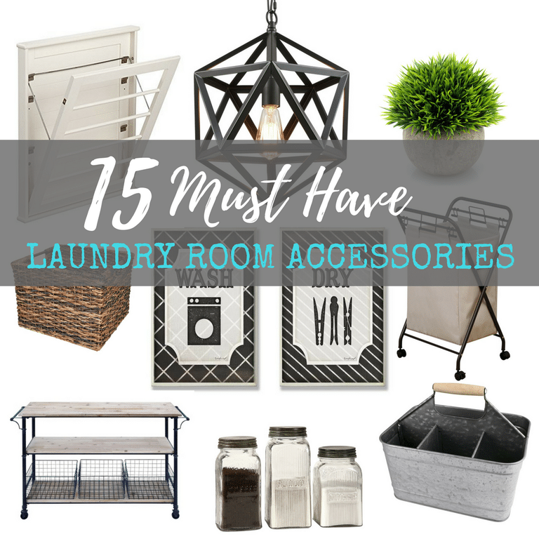 15 MUST HAVE LAUNDRY ROOM_INSTAGRAM