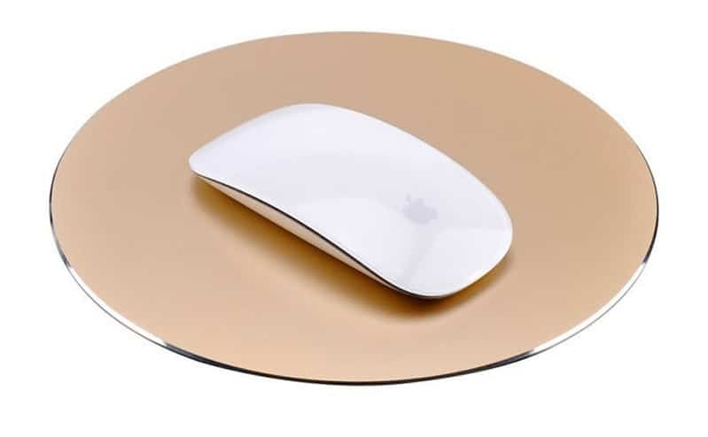18-gold mouse pad amazon