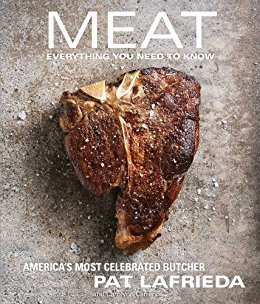 19 meat book