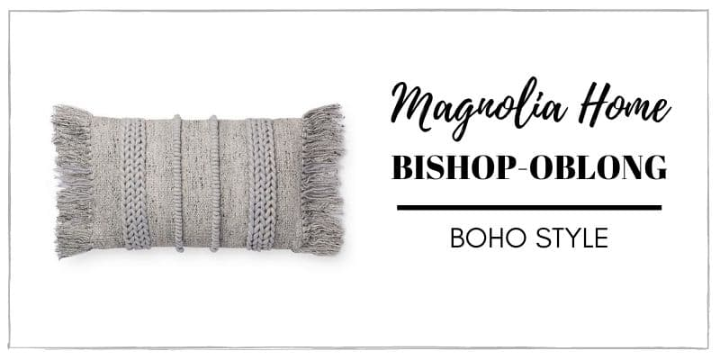 MAGNOLIA BISHOP OBLONG