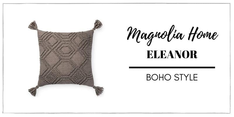 MAGNOLIA ELEANOR PILLOW
