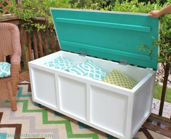 Outdoor-Storage-Box