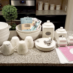 Home Haul: Dinnerware & Decor