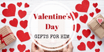 25 Fun & Goofy Guy Gifts For Valentine's Day