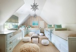 6 Tips for Sprucing Up Your Attic