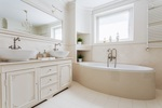 7 Elegant Bathroom Design Ideas