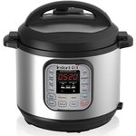 Instant Pot IP-DUO60 7-in-1 Multi-Functional Pressure Cooker Review