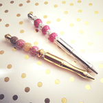 How To Create A Stylish Bead Pen