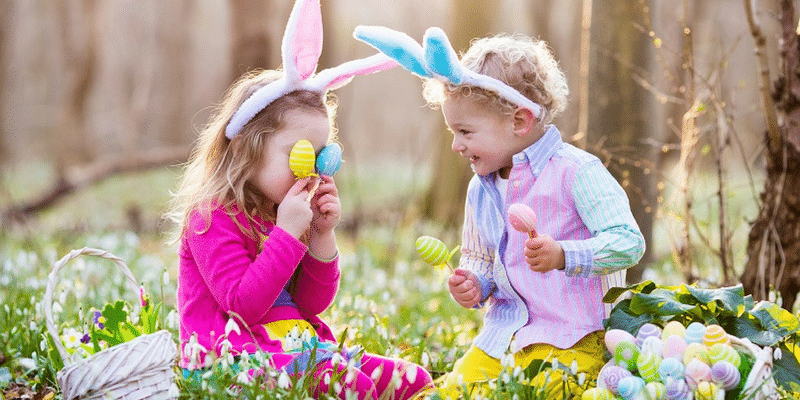 easter entertaining ideas
