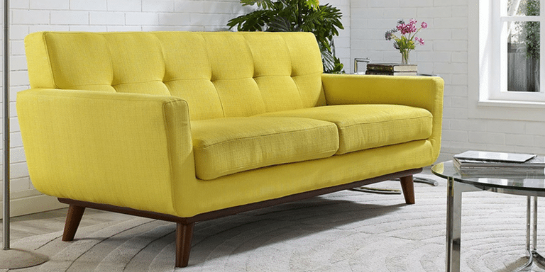 10 ways to add yellow