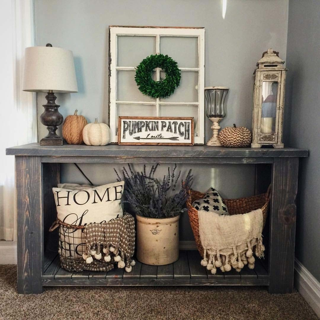Farmhouse Fall Decorating Ideas 005 1 Kindesign 2