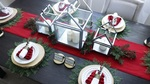 5 Ways to Add Rustic Charm To Your Christmas Tablescape