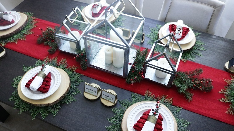 Christmas Tablescape-1