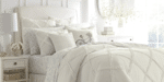 10 White Farmhouse Bedding Ideas You Will Love