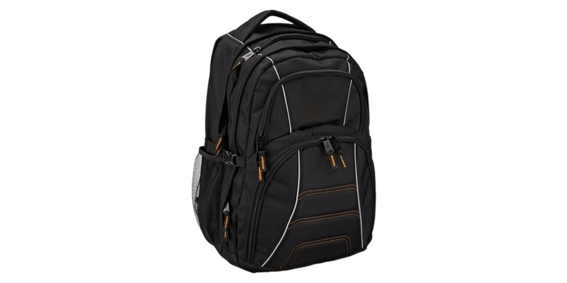 amazon basics backpack