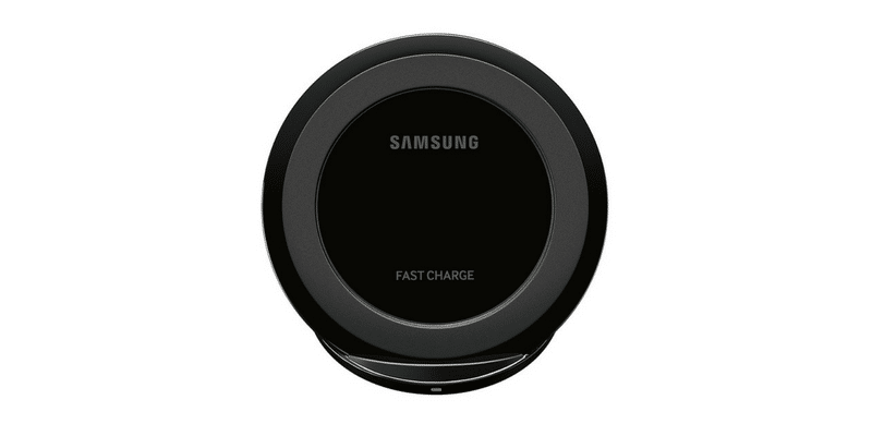 Samsung wireless charge