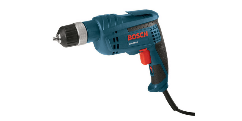Bosch power drill