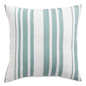 Farmhouse Basic Striped Maui Pillow