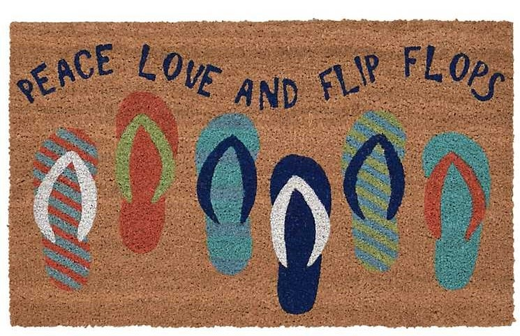 love-and-flipflop-doormat