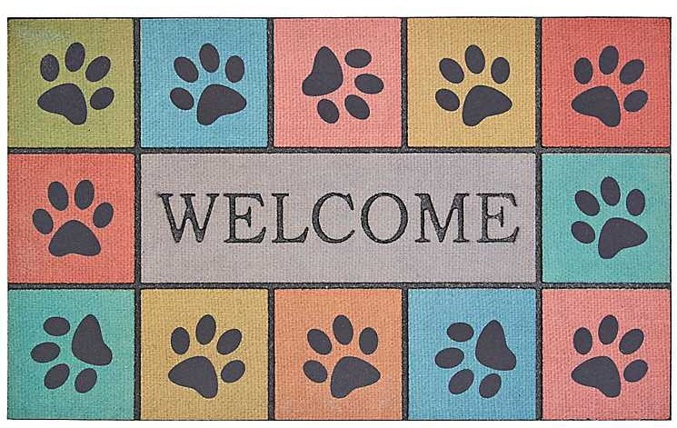 paw-block-tiles-welcome-doormat