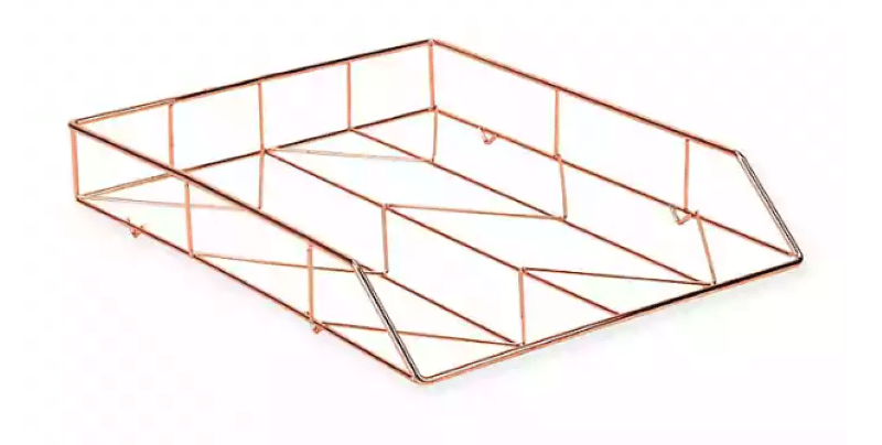 copper-wire-letter-tray