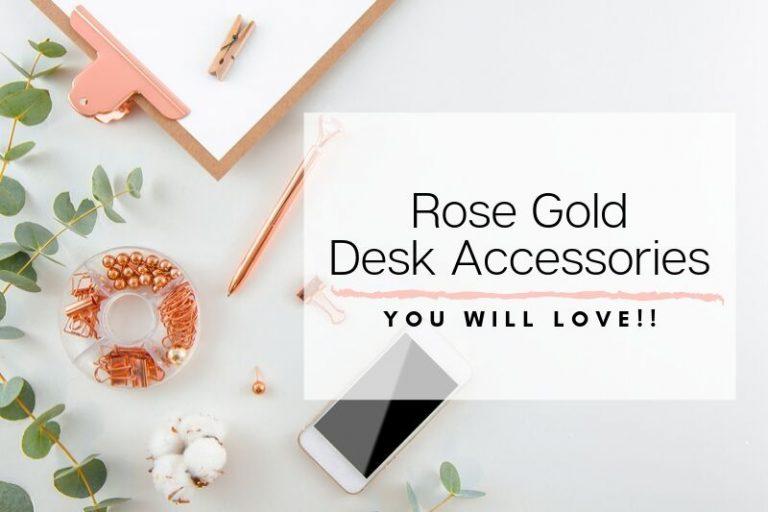 rose-gold-desk-accessories