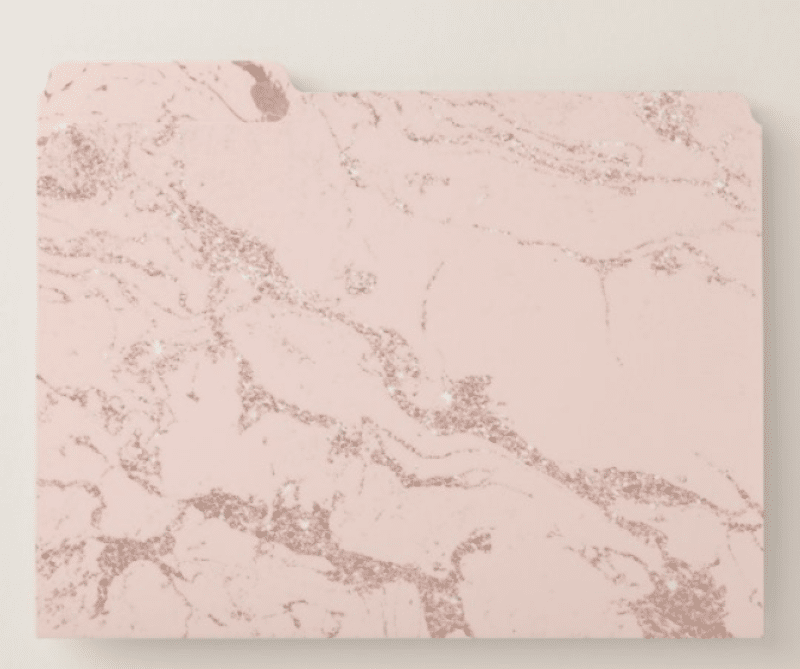 rose-gold-glitter-ombre-foil-blush-pink-marble-file-folder