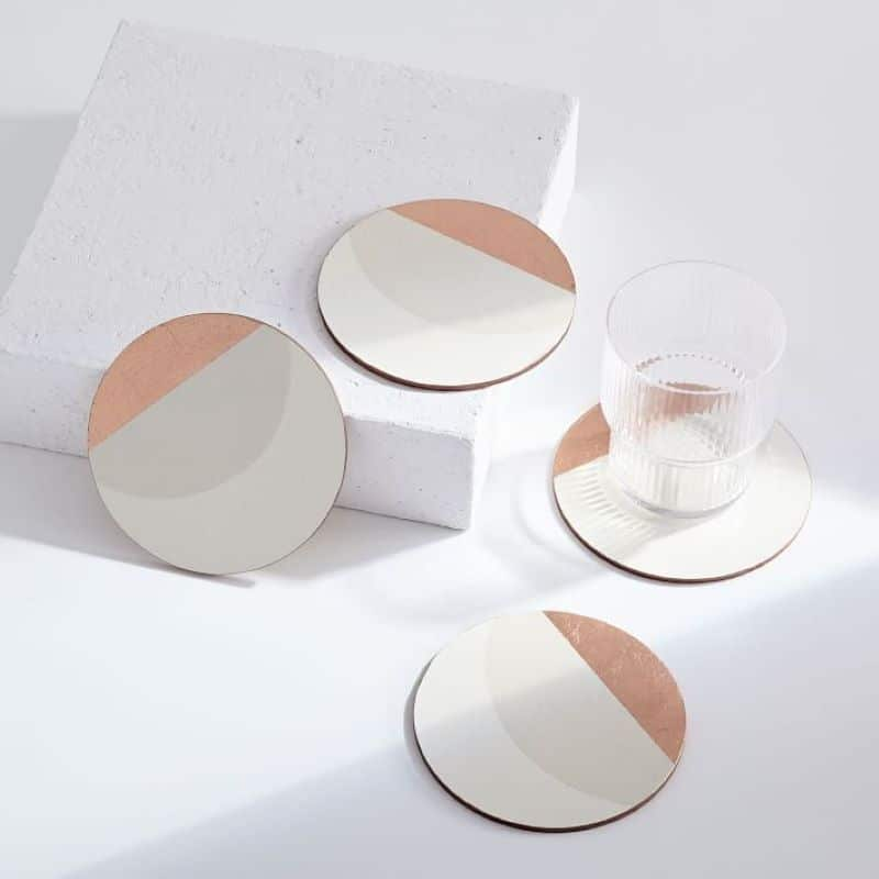 white-copper-coasters