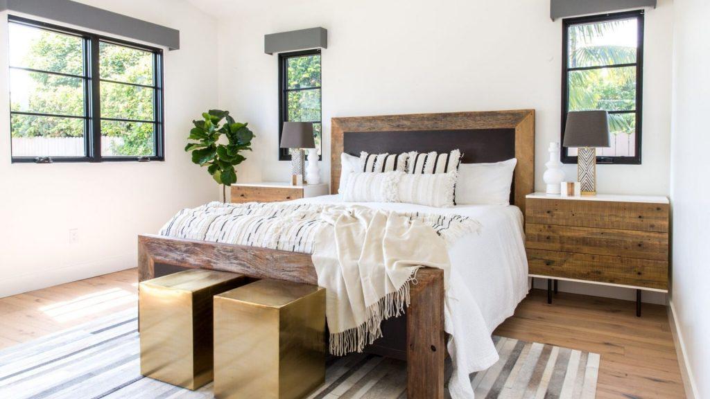 Oversized Bedding