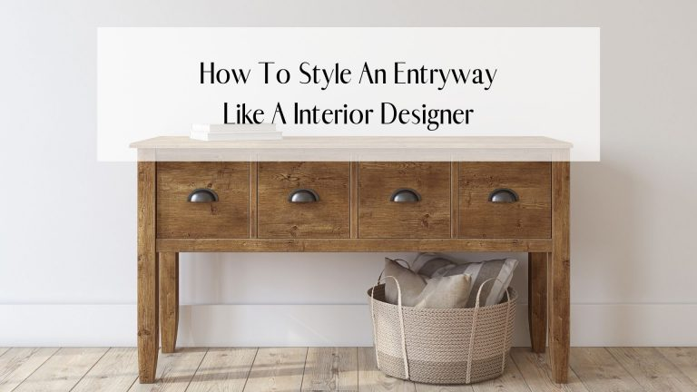 how-to-style-an-entryway-1