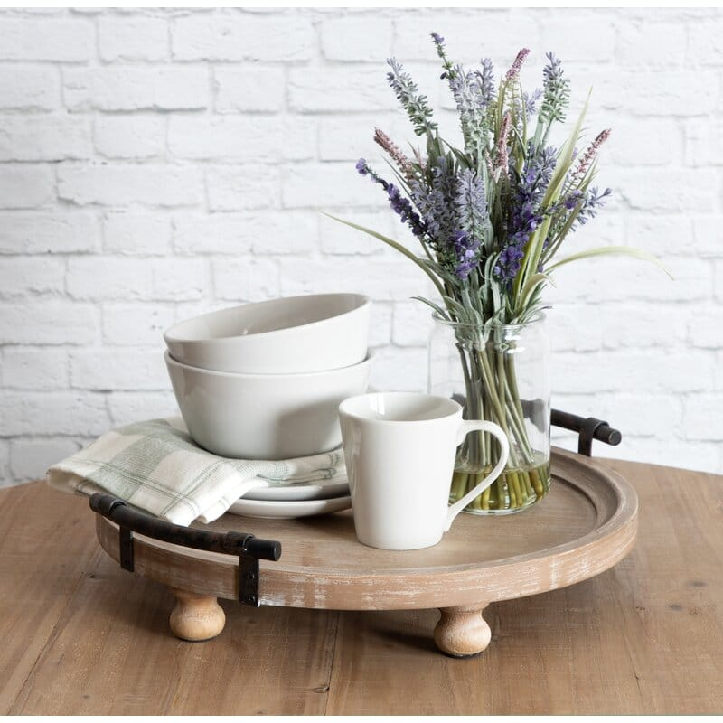 wayfair table tray