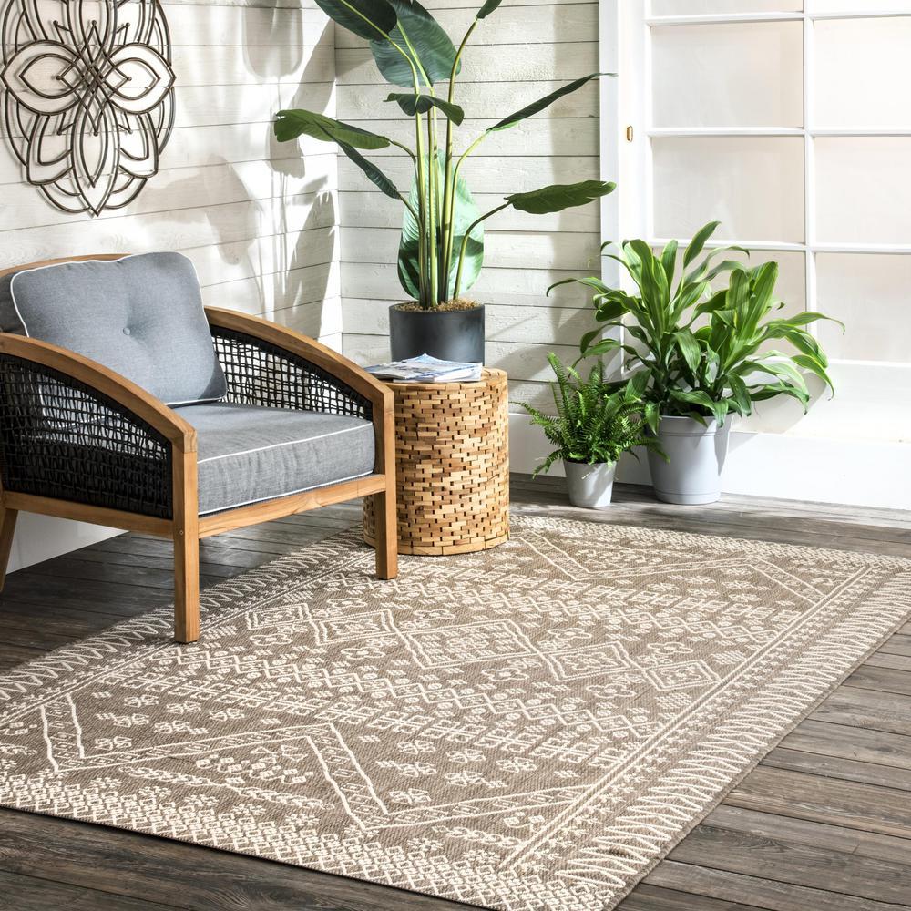 the kandance tribal rug