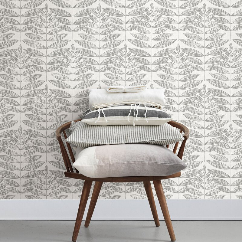 Schenk lead Wallpaper design